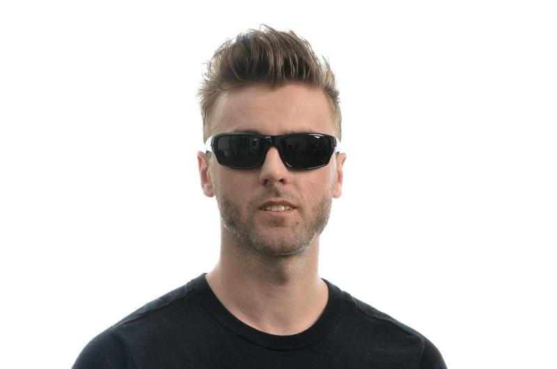 Мужские спортивные очки 7809c1, фото 3