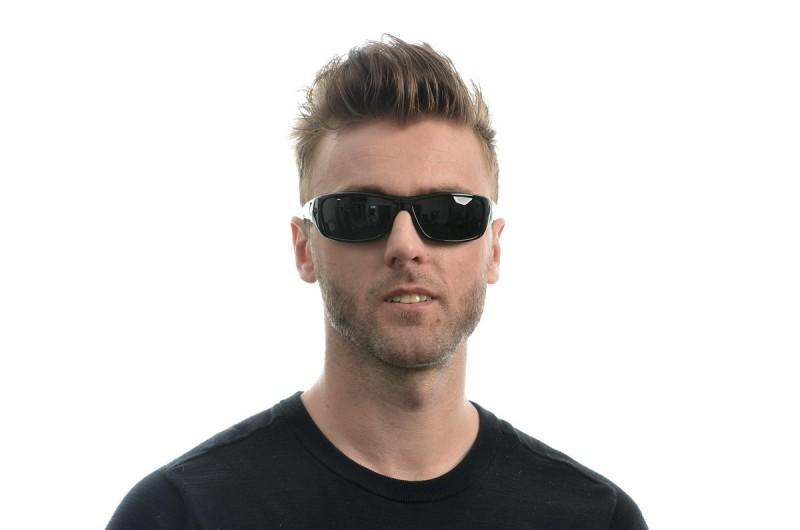 Мужские спортивные очки 7815c1, фото 3
