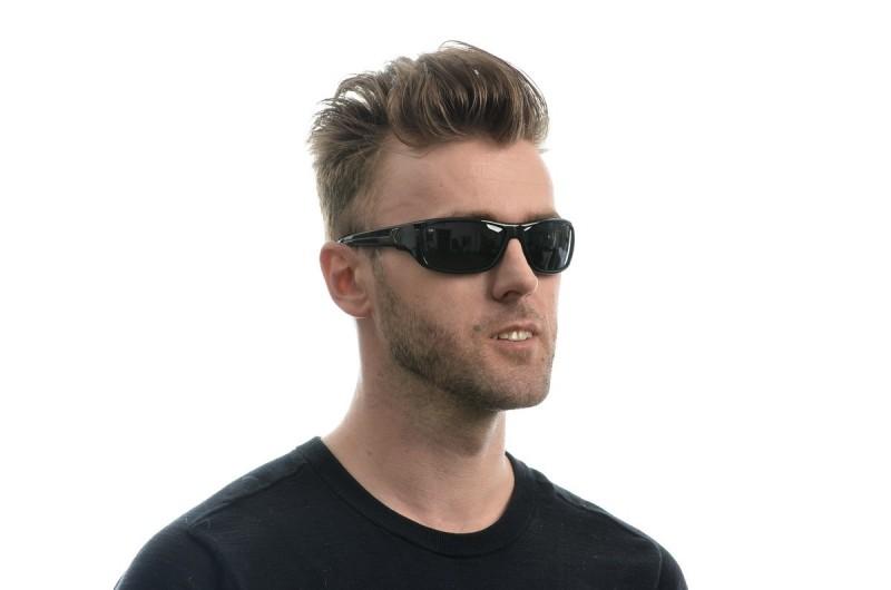 Мужские спортивные очки 7815c1, фото 4