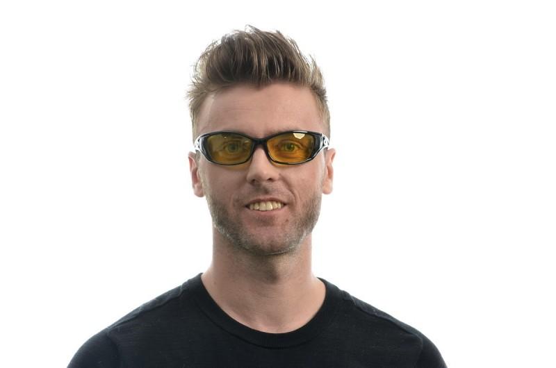 Мужские спортивные очки 6618c4, фото 3