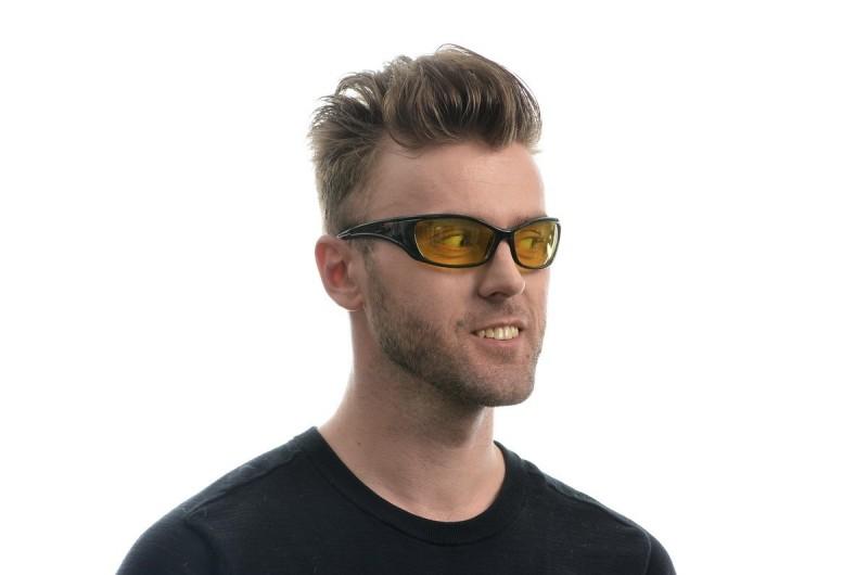 Мужские спортивные очки 6618c4, фото 4