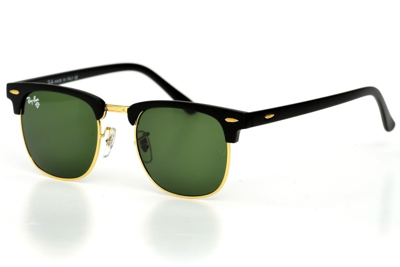 Ray Ban Clubmaster 3016D-3M, фото 1
