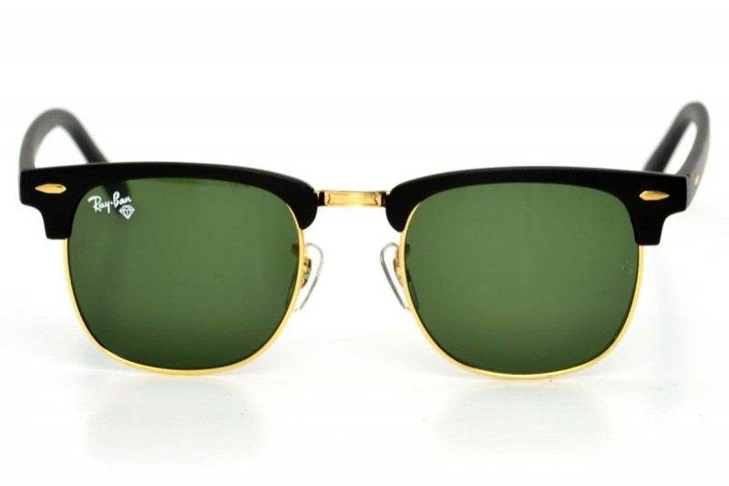 Ray Ban Clubmaster 3016D-3M, фото 2