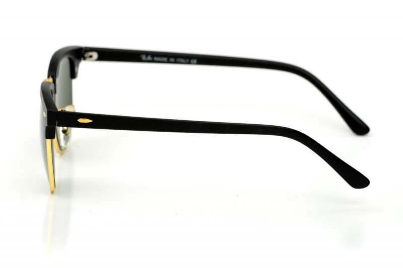Ray Ban Clubmaster 3016D-3M, фото 3