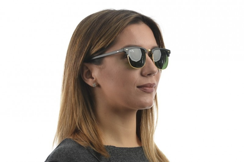 Ray Ban Clubmaster 3016D-3M, фото 5