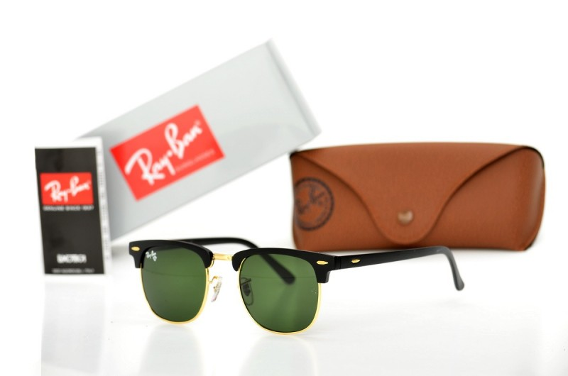 Ray Ban Clubmaster 3016D-3M, фото 30
