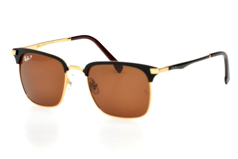 Ray Ban Clubmaster 4621brown, фото 1