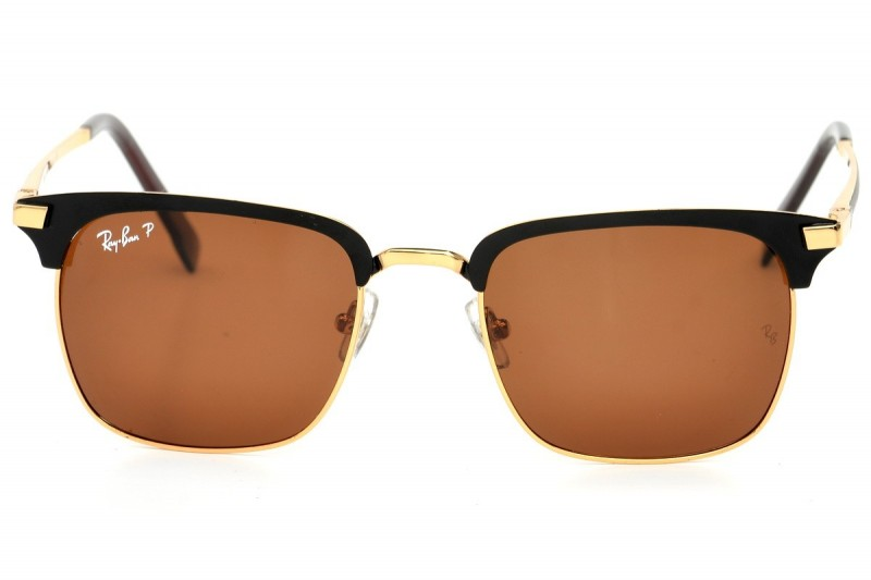 Ray Ban Clubmaster 4621brown, фото 2