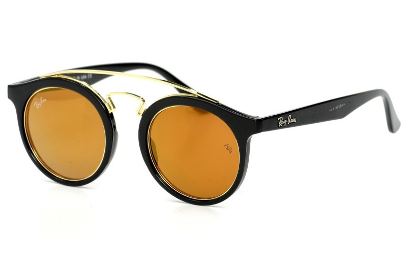 Ray Ban Round Metal 4256g, фото 1
