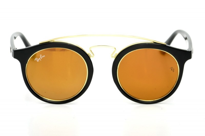 Ray Ban Round Metal 4256g, фото 2