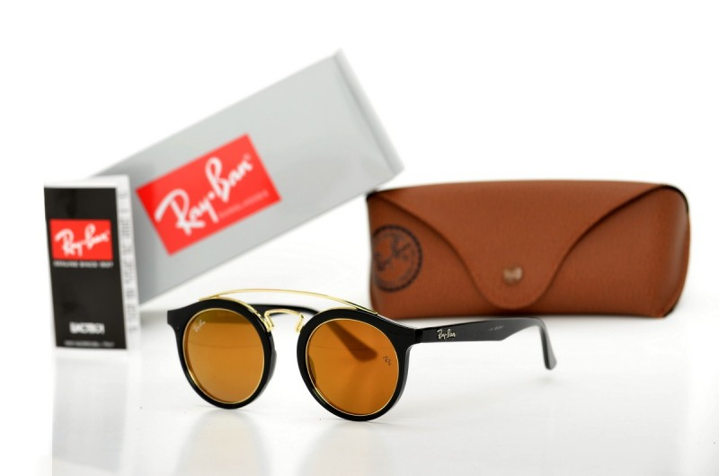 Ray Ban Round Metal 4256g, фото 30
