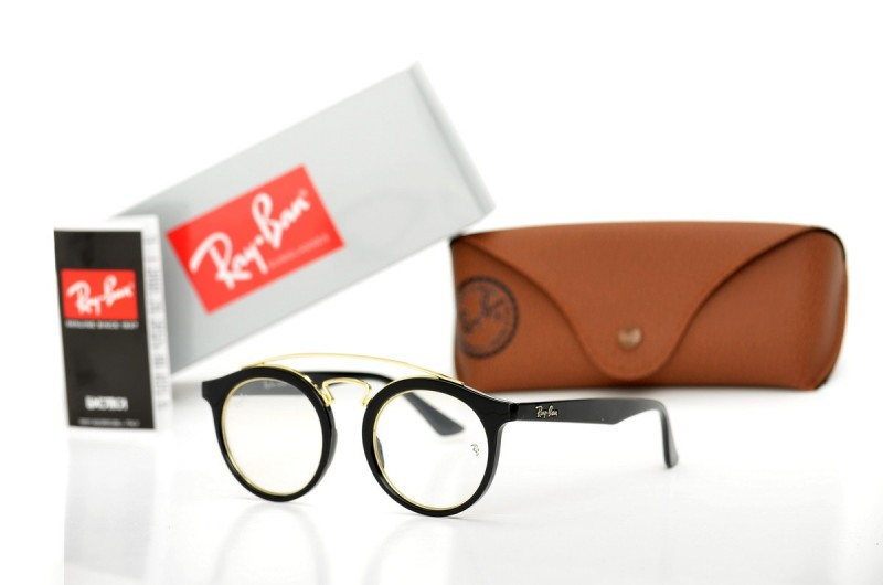 Ray Ban Round Metal 4256t, фото 30