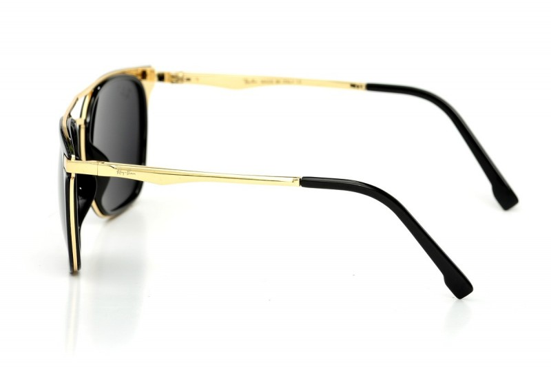 Ray Ban Clubmaster 4622black, фото 3