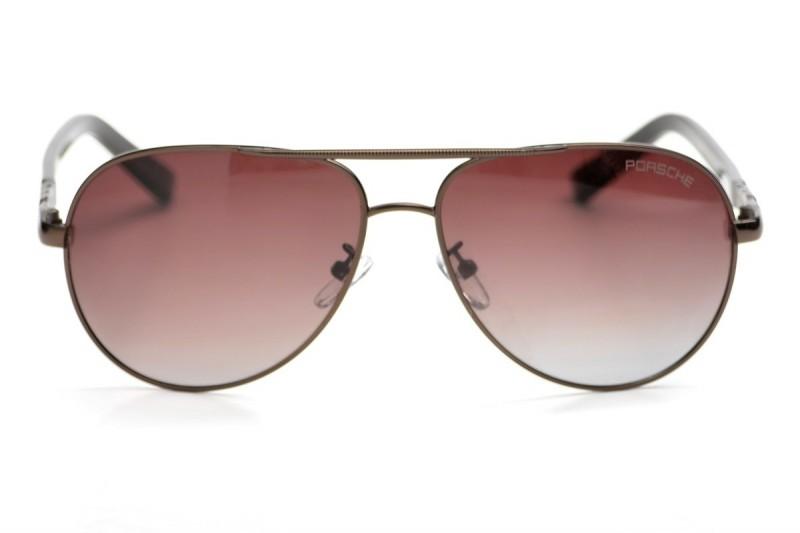 Мужские очки Porsche Design 8565br, фото 1