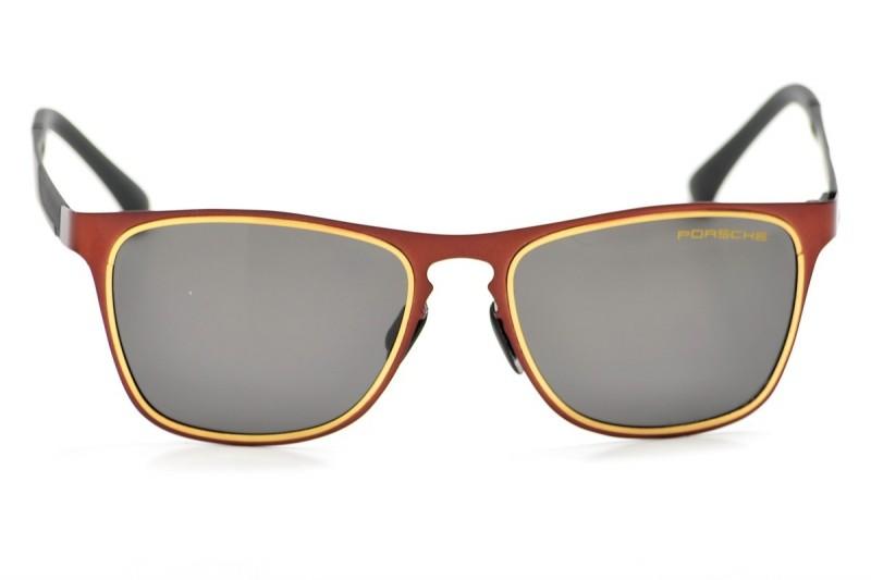 Мужские очки Porsche Design 8730br, фото 1
