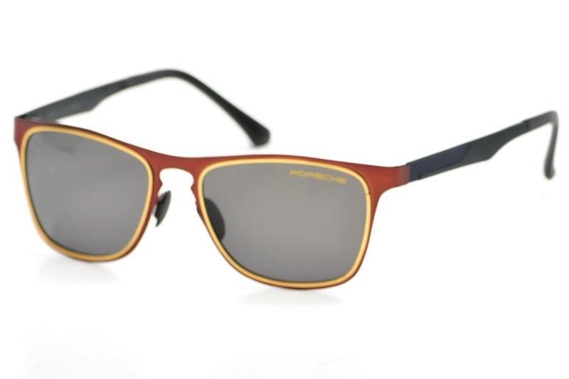 Мужские очки Porsche Design 8730br, фото 30