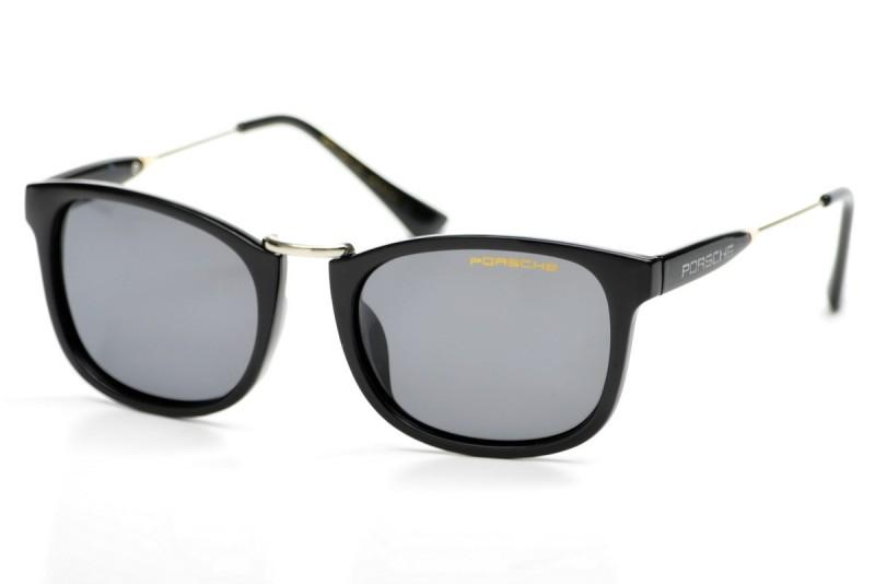 Мужские очки Porsche Design 8725bl-gl, фото 30