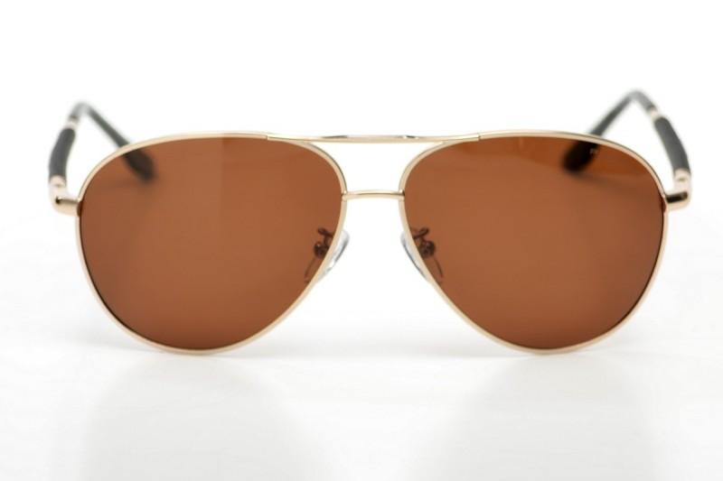 Мужские очки Porsche Design 8939gold, фото 1