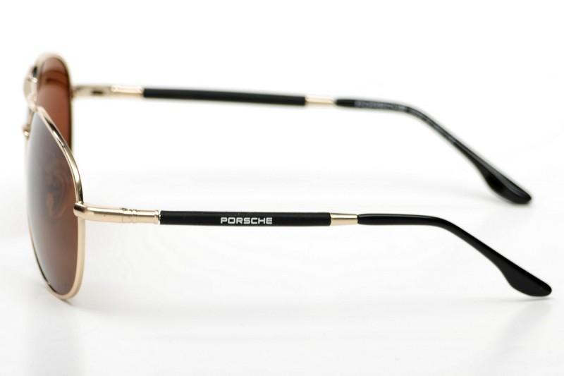 Мужские очки Porsche Design 8939gold, фото 2