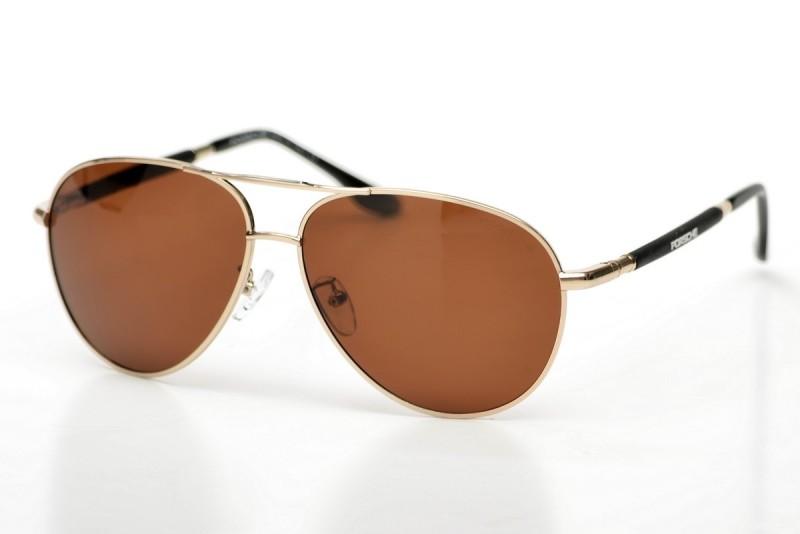 Мужские очки Porsche Design 8939gold, фото 30