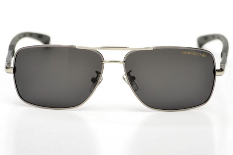 Мужские очки Porsche Design 8724grey, фото 1