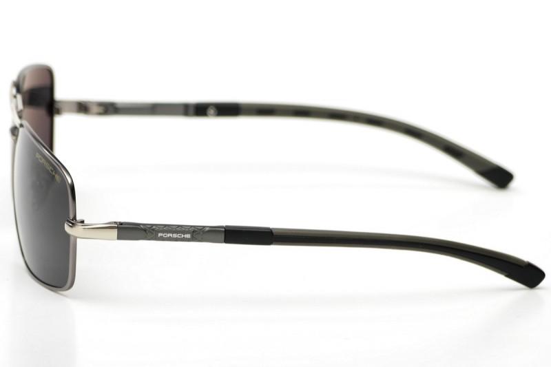 Мужские очки Porsche Design 8724grey, фото 2
