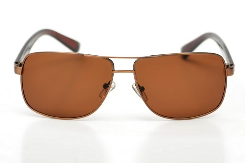 Мужские очки Porsche Design 8619br, фото 1