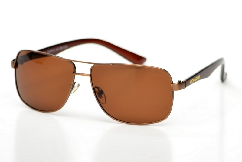 Мужские очки Porsche Design 8619br, фото 30