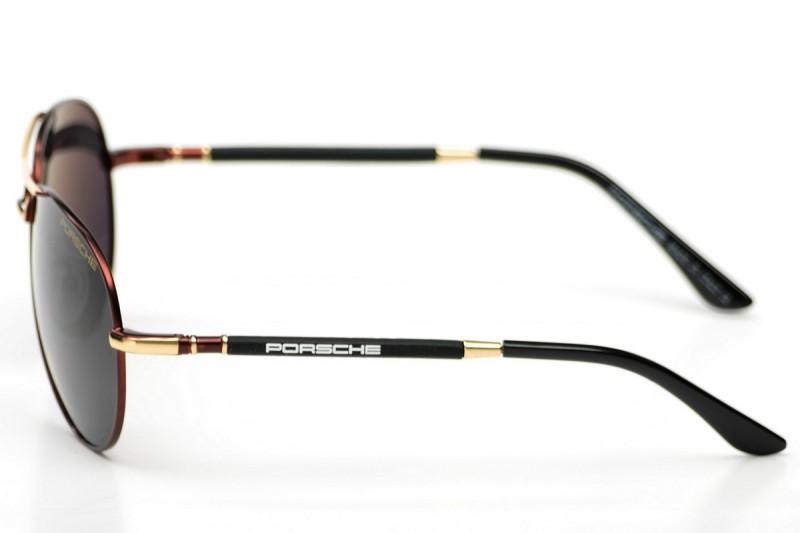 Мужские очки Porsche 8510bronze, фото 2