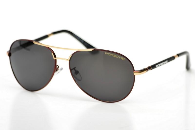 Мужские очки Porsche 8510bronze, фото 30