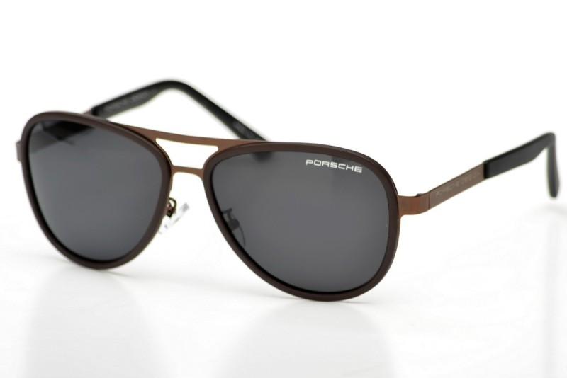 Мужские очки Porsche Design 8567br, фото 30