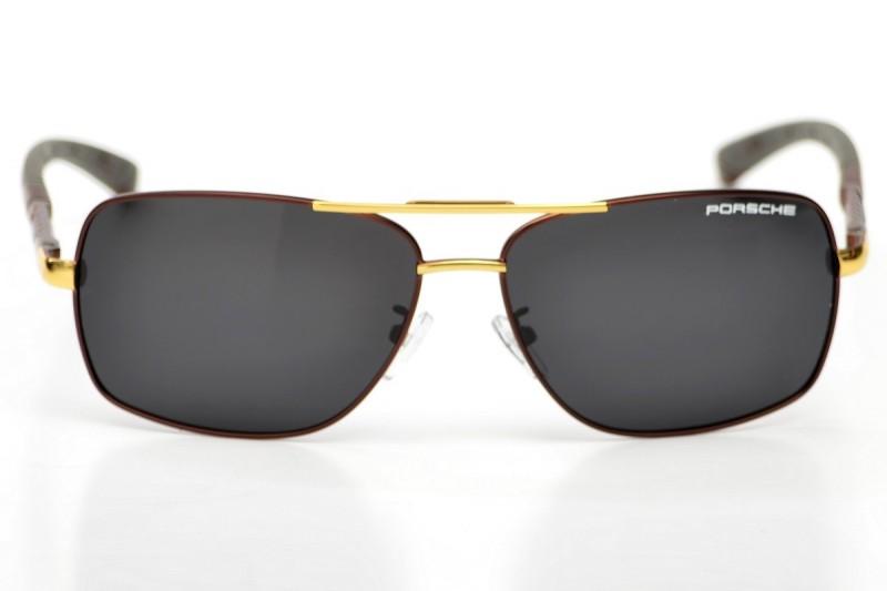 Мужские очки Porsche Design 8724br, фото 1