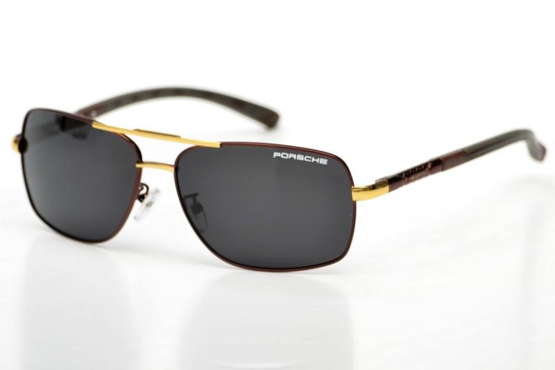 Мужские очки Porsche Design 8724br, фото 30
