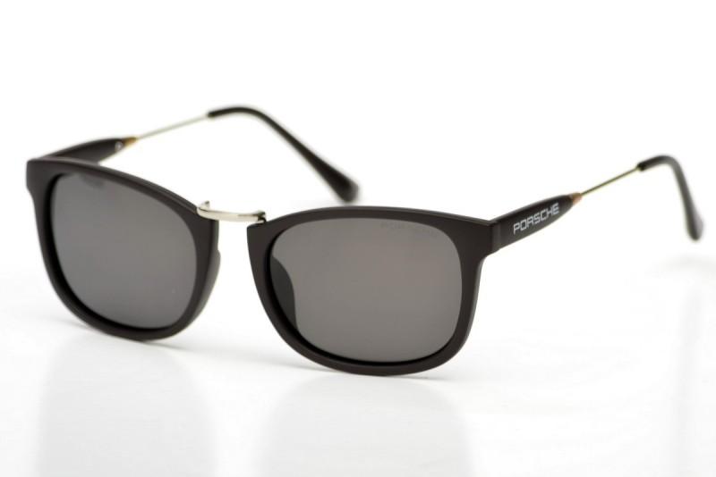 Мужские очки Porsche Design 8725br, фото 30