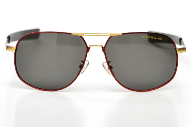 Мужские очки Porsche Design 8735r, фото 1