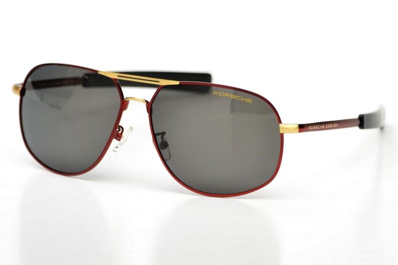 Мужские очки Porsche Design 8735r, фото 30