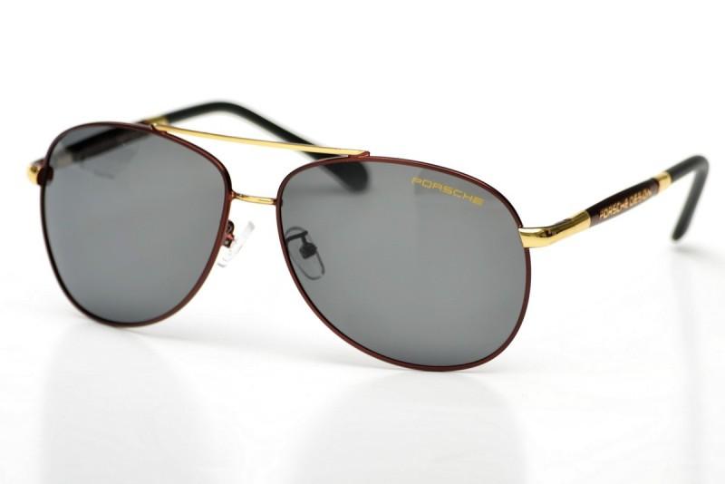 Мужские очки Porsche Design 8716r, фото 30