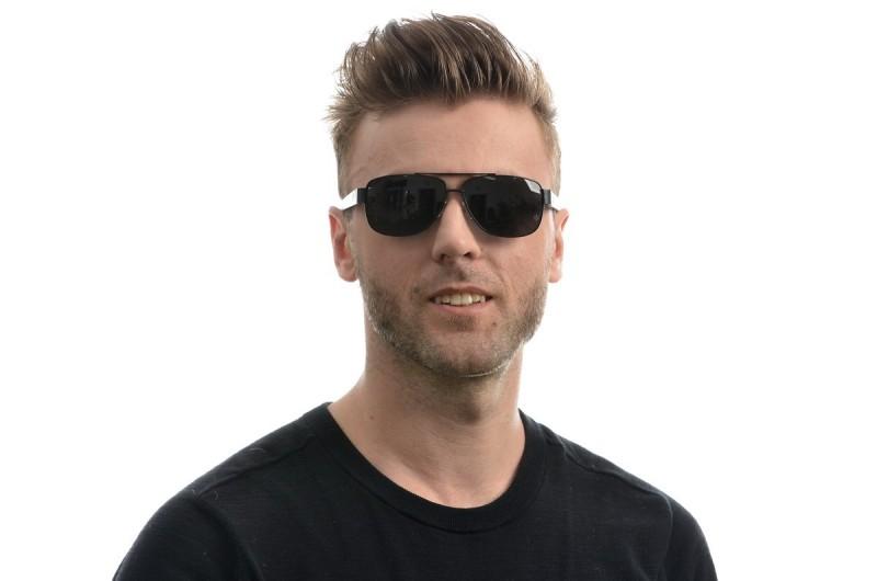 Мужские очки Mercedes 618b, фото 3