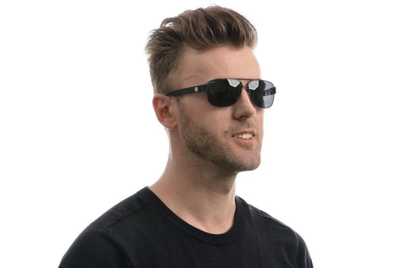 Мужские очки Mercedes 618b, фото 4