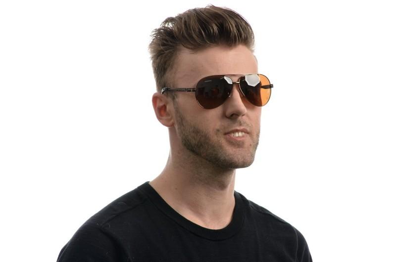 Мужские очки Mercedes 737br, фото 4