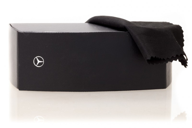 Мужские очки Mercedes 13019br, фото 5