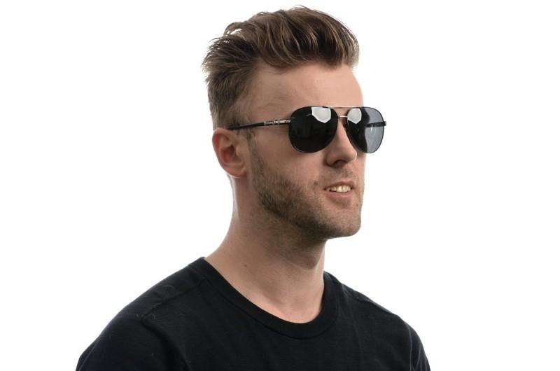 Мужские очки Mercedes mb742s, фото 4