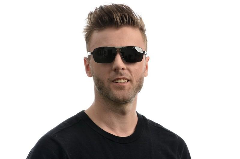 Мужские очки Mercedes mb722b, фото 3