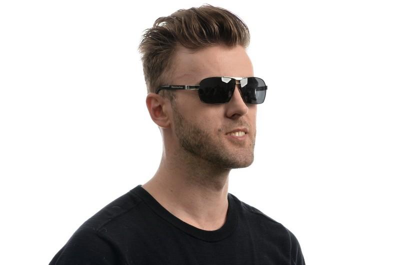 Мужские очки Mercedes mb722b, фото 4