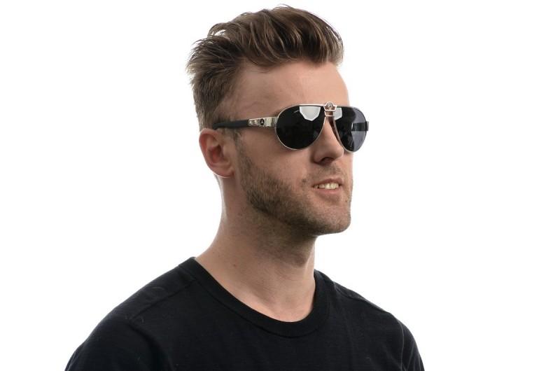 Мужские очки Mercedes mb757s, фото 4