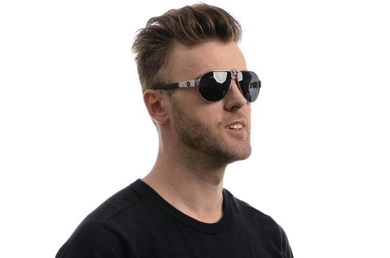 Мужские очки Mercedes mb757gr, фото 4