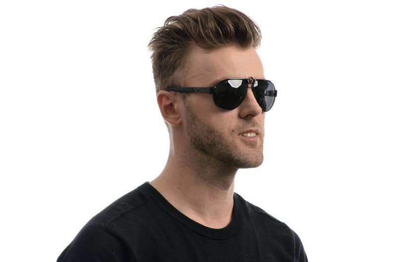 Мужские очки Mercedes mb757b, фото 4