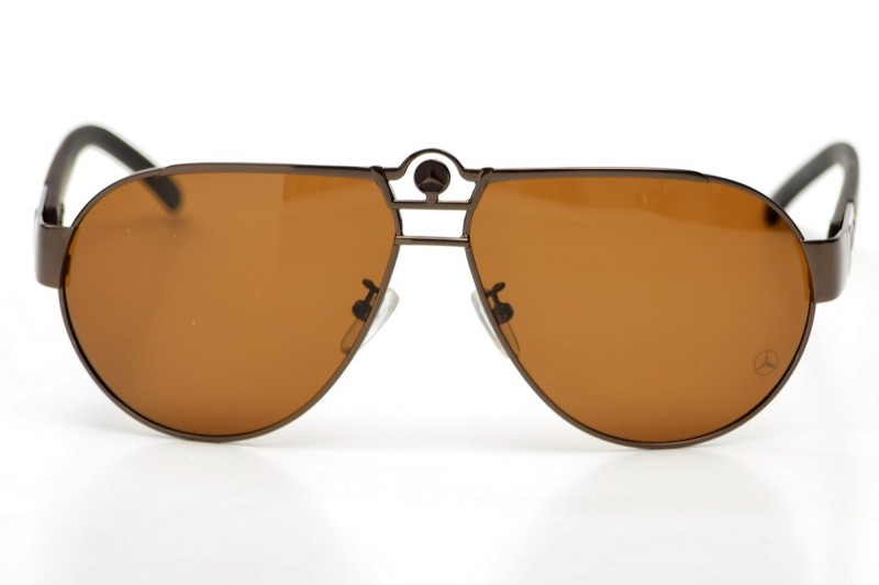 Мужские очки Mercedes mb757br, фото 1