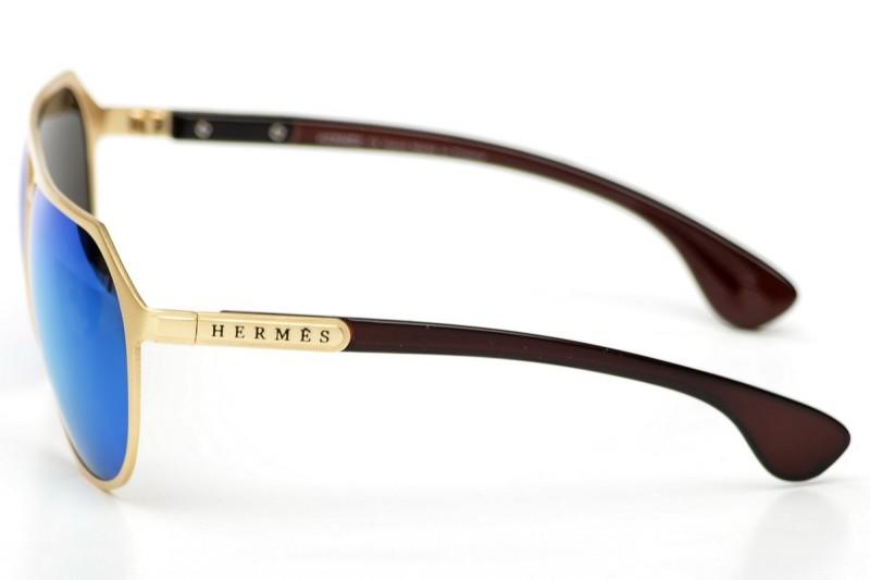 Мужские очки Hermes 8807bg, фото 2