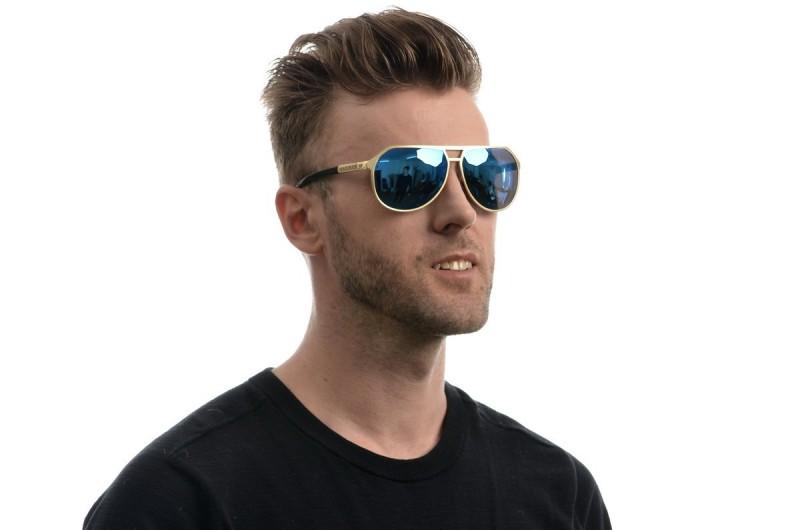 Мужские очки Hermes 8807bg, фото 4